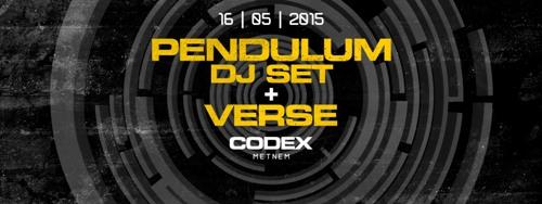 Posetite Klub DOT ovog vikenda i osvojite karte za nastup JOHN DIGWEEDA i SASTAVA PENDULUM! | Beograd | 2015