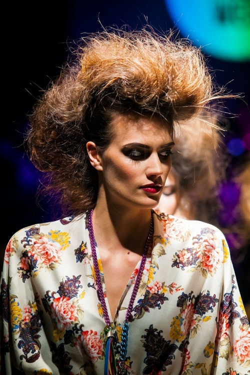 Serbia Fashion Week već prvog dana oduševio ljubitelje mode i umetnosti! | Novi Sad | 2015
