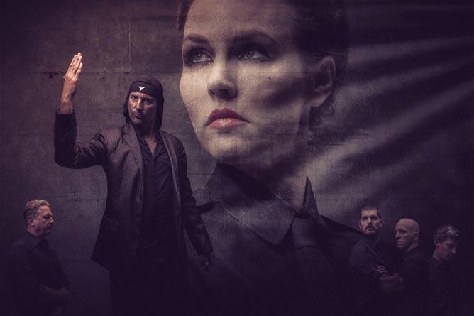 Laibach novi headlineri 49. Gitarijade u Zaječaru! | 2015