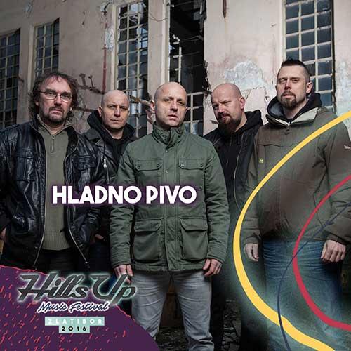 HillsUP: Hladno Pivo