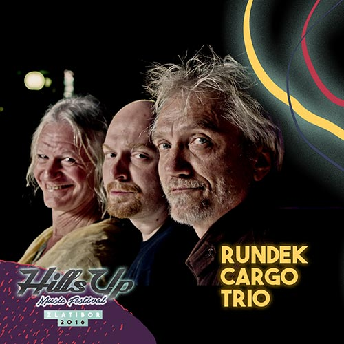 HillsUP: Rundek Cargo Trio