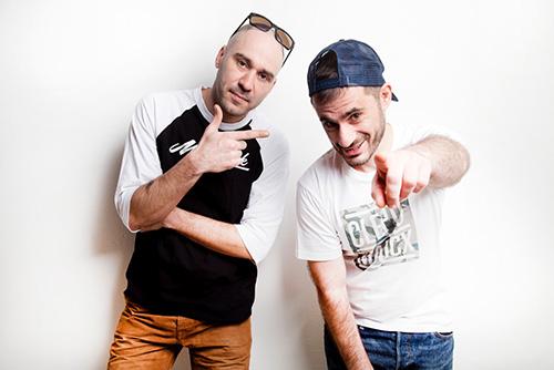 Basement Freaks Soundsystem je projekat koji radi sa Džordžom Perinom