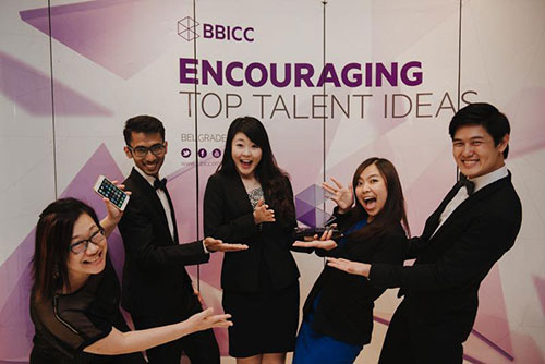BBICC 2016 pobednici: National University of Singapore