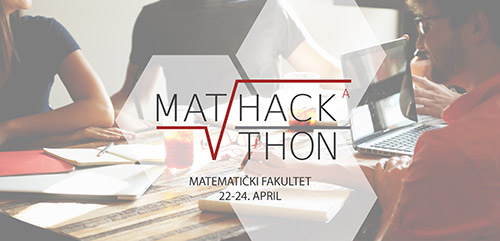 MatHackathon - No Limits. Pure Creations