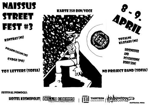 Naissus Street Fest