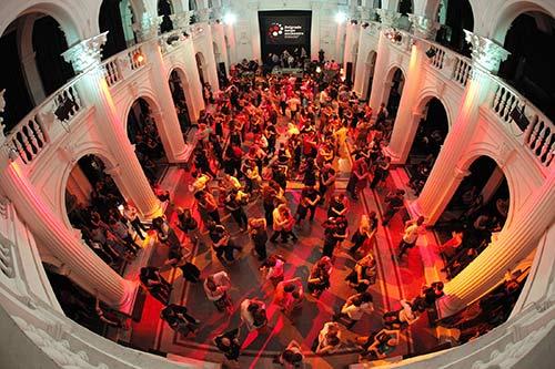 Beogradski tango susreti u SKCu