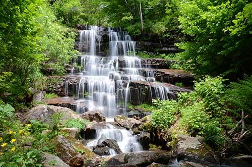 Vodopad Tupavnica: Foto/ Mixapirgossi