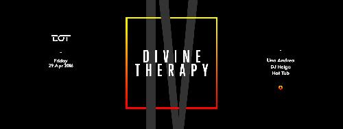 Divine Therapy