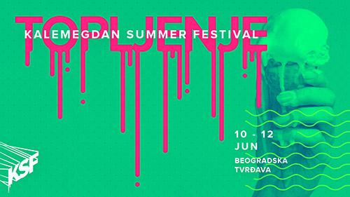 Kalemegdan Summer Festival