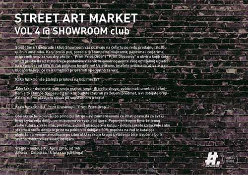 Street Art Market Vol 4