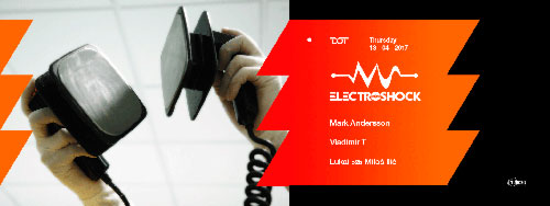 Electroshock u DOT-u