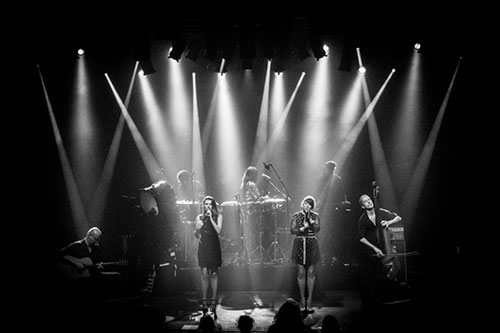Nouvelle Vague / Foto: Rod Maurice