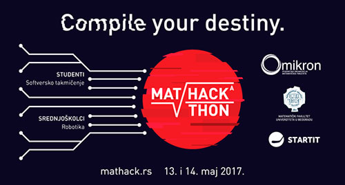 Omikron: MatHackathon