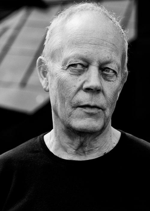 Stig Bjorkman