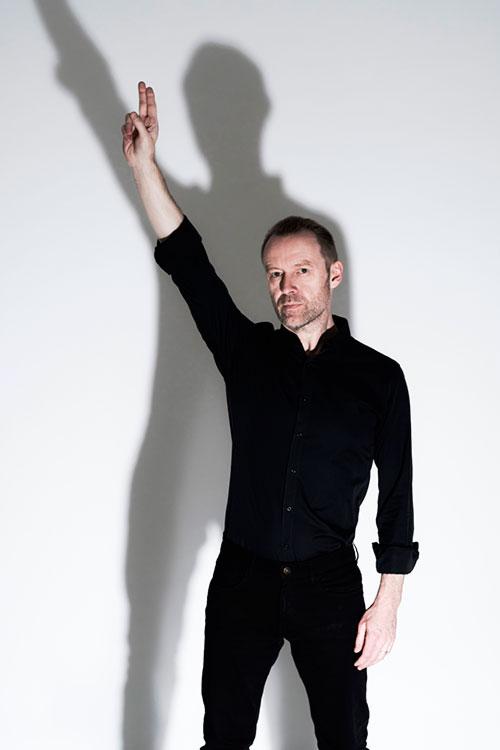 Tobias Freund / Foto: Michael Mann