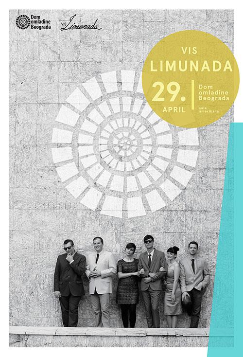 VIS Limunada u Domu omladine Beograda