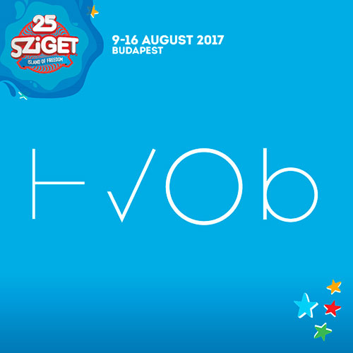 HVOB - Sziget 2017