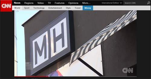 CNN snimio reportažu o SAVAMALSKIM kreativnim kolektivima!