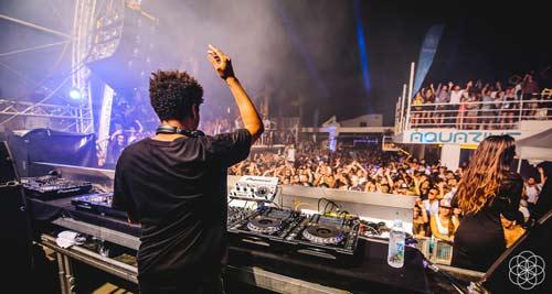 SONUS FESTIVAL 2015: Otvoreno 3. izdanja najboljeg techno festivala u Hrvatskoj!