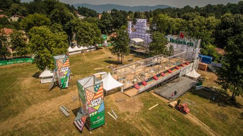 Lovefest 2015 | Festival ljubavi Vrnjačka Banja