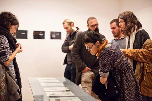 Remont galerija: Otvoreni konkurs za izlaganje u 2016. godini | Foto by Boris Buric
