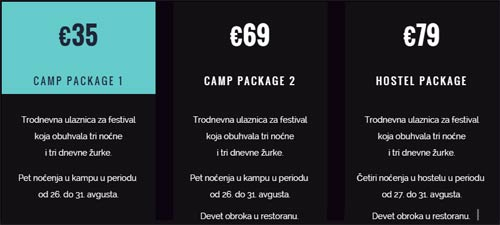 Belgrade Foam Fest 2015: Ben Klock najavljuje muzičku buru na Savskom jezeru!