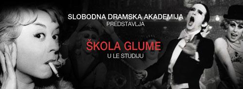 Teatar Le Studio: Slobodna dramska akademija upisuje novu generaciju u školu glume