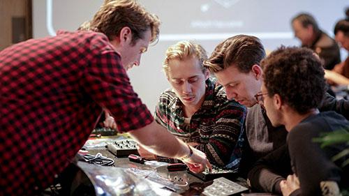 ADE Sound Lab