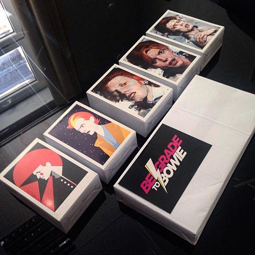Belgrade To Bowie / Foto: Preventer