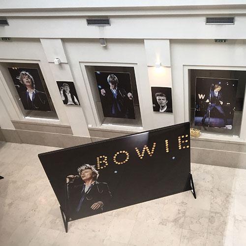 Belgrade To Bowie