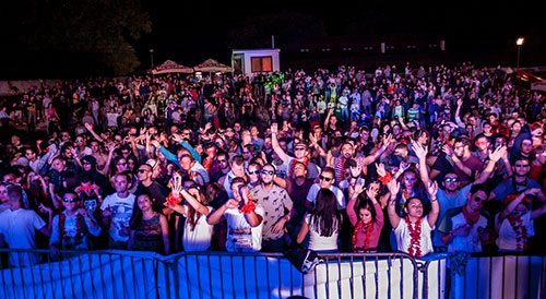 Nektar FreshWave Festival 2016 / Foto: Bojan Vasiljević