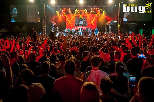 Šabači letnji festival / Foto: Bojan Vasiljević