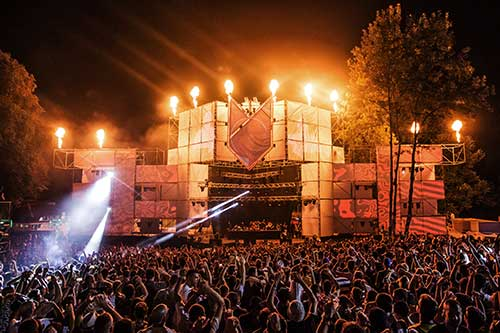 Lovefest 2016 / foto: Marko Edge Obradović