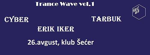 Trance Wave vol. 1