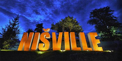 Nišville / Photo by: NisCafe