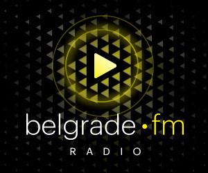 Belgrade FM radio