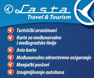 Lasta TravelTourism