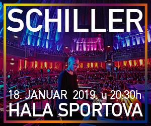 SCHILLER Beograd 2019