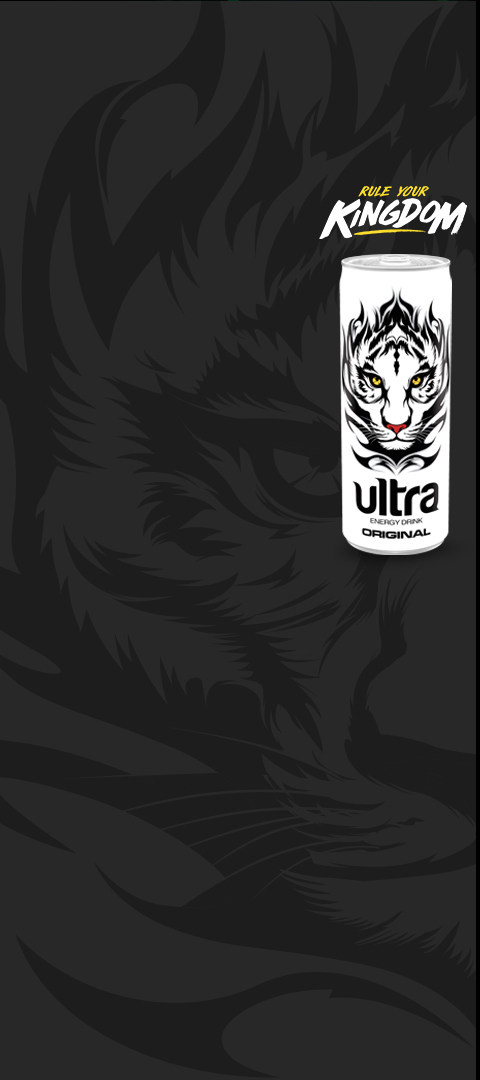 ULTRA brending Urban BUG