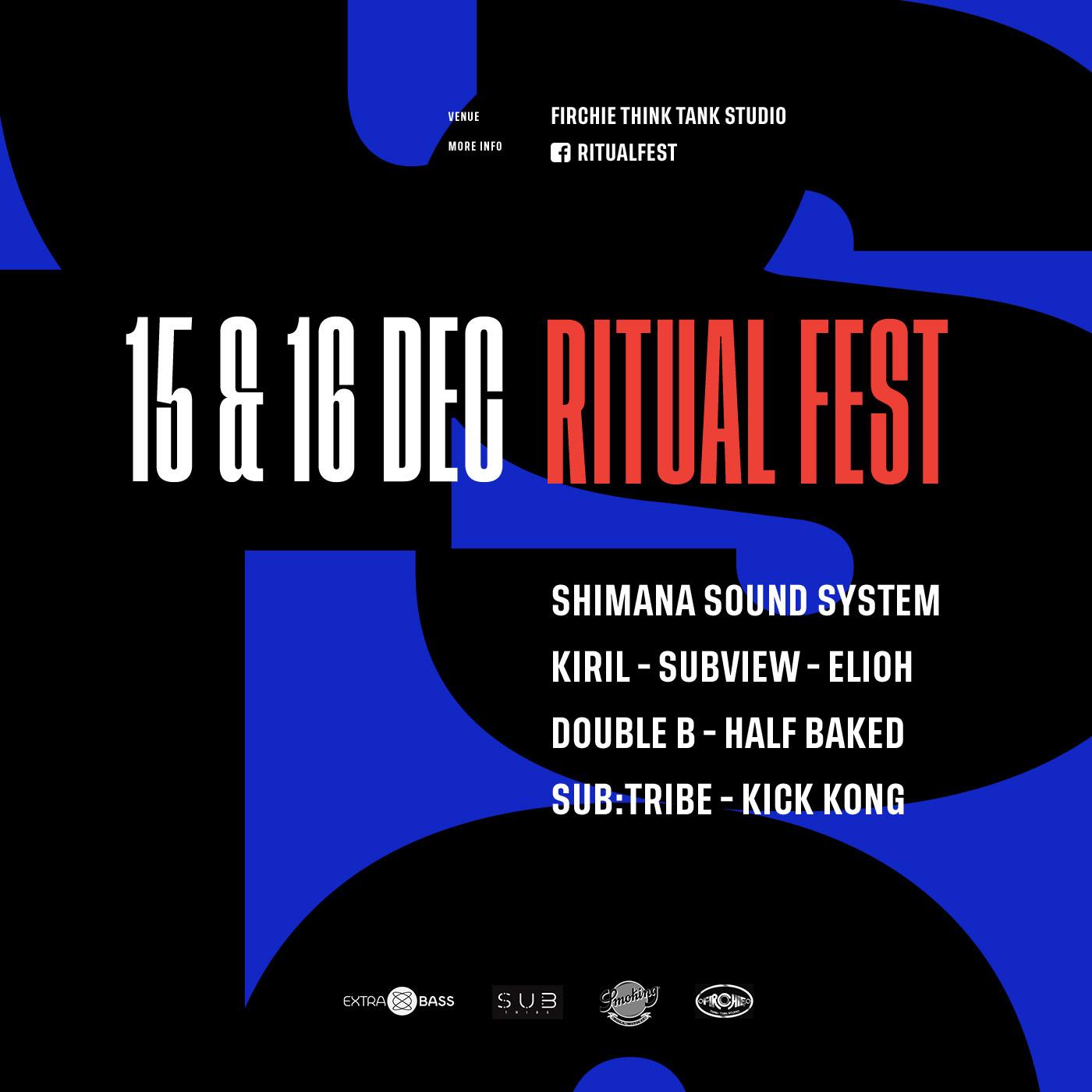 Ritual Fest