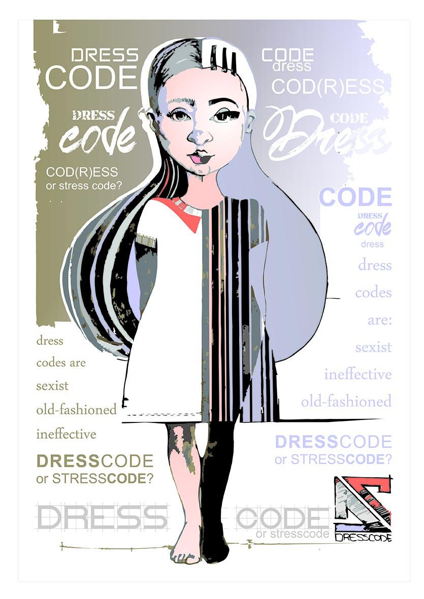 Mirjana Stankovic, Dresscode
