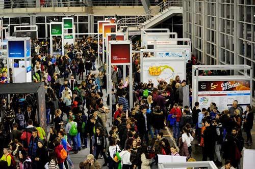 9. Festival nauke – četiri dana naučnih čuda i 28.000 posetilaca