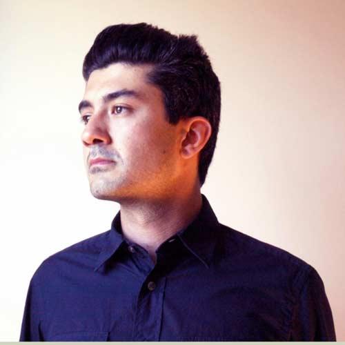 Kamran Sadeghi