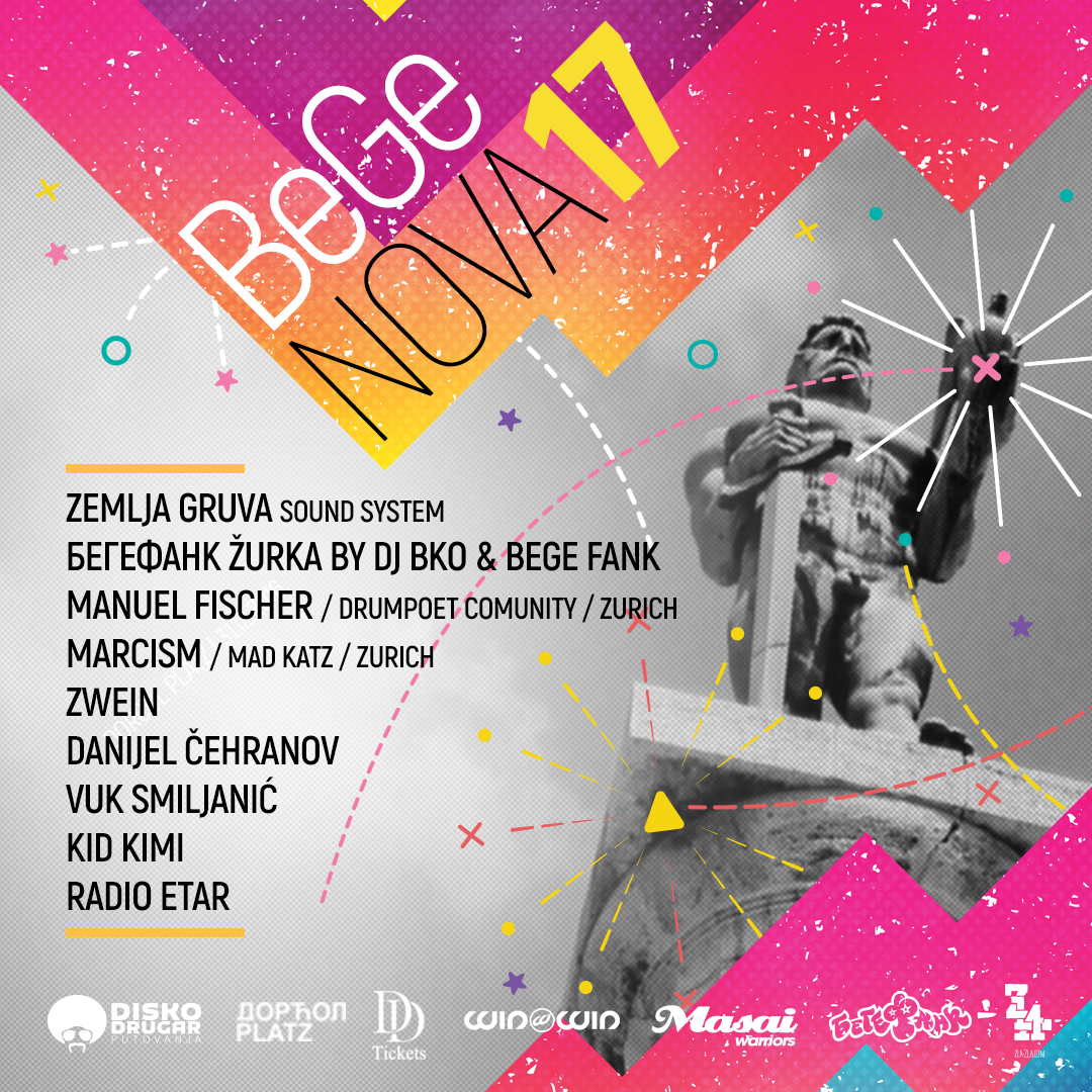 BeGe Nova 17