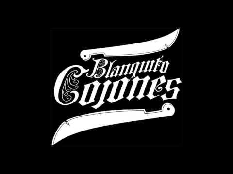 BLANQUITO COJONES CD BLANQUITO COJONES / SAMOSTALNO IZDANJE