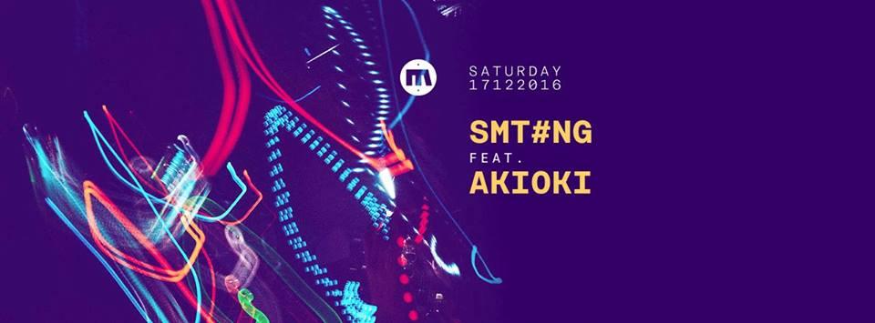 SMT#NG i Akioki u Mladosti