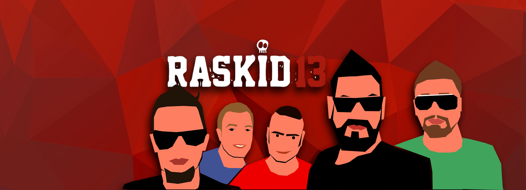 Raskid 13