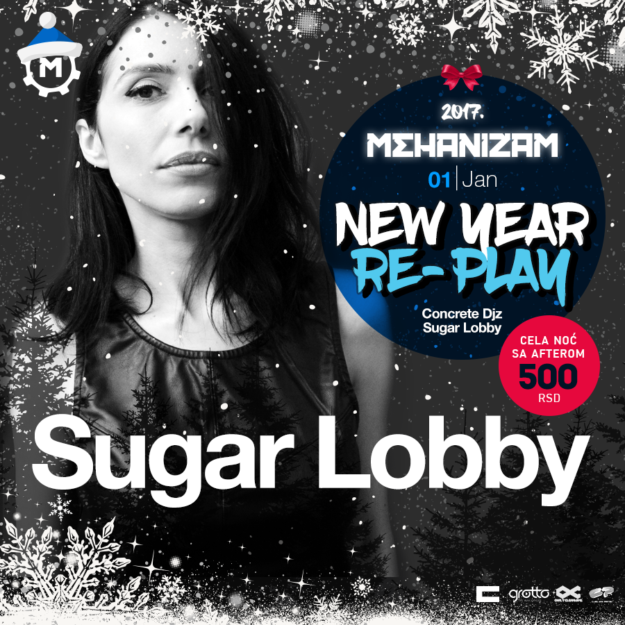 Sugar Lobby - Mehanizam RePlay