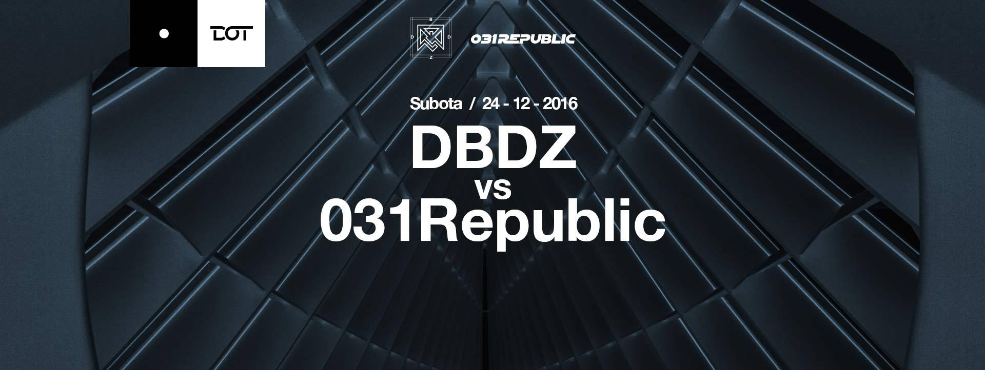DBDZ vs 031 Republic
