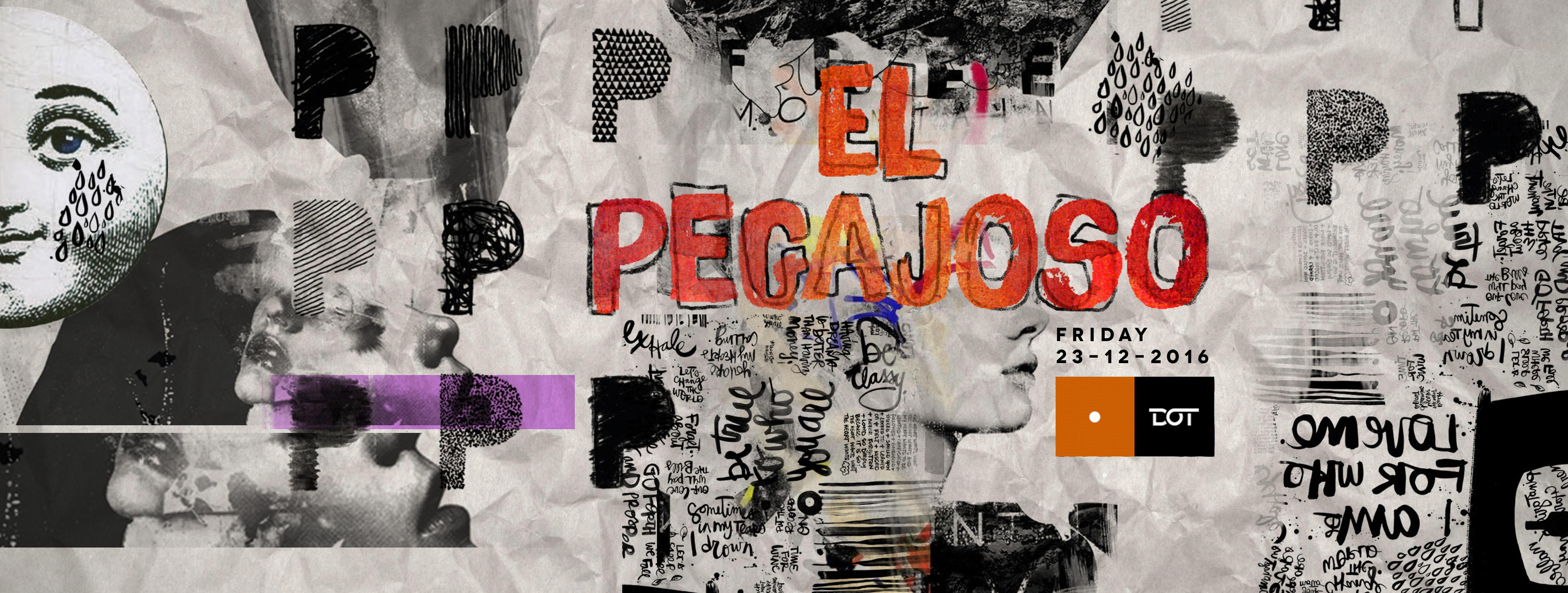 El Pegajoso